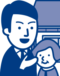 家屋の調査とメンテナンス